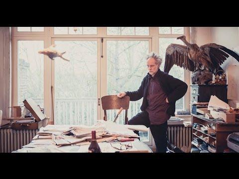 kunstenaar Michel Huisman