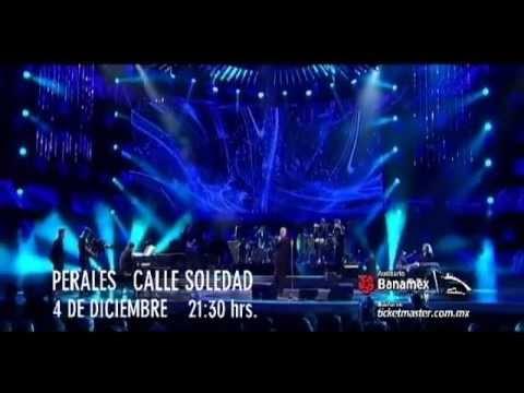 ME LLAMAS - JOSE LUIS PERALES - 4 DIC 2012 - Monterrey, N.L..avi