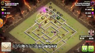 Best miner attack war...!!!