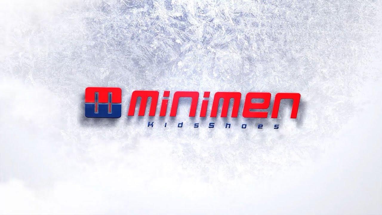 Рекламный ролик для детской обуви Minimen