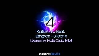 TOP 10 Melhores Musicas Eletronicas 2011 - Four [HD]