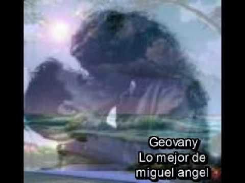 corazon de hielo.miguel angel