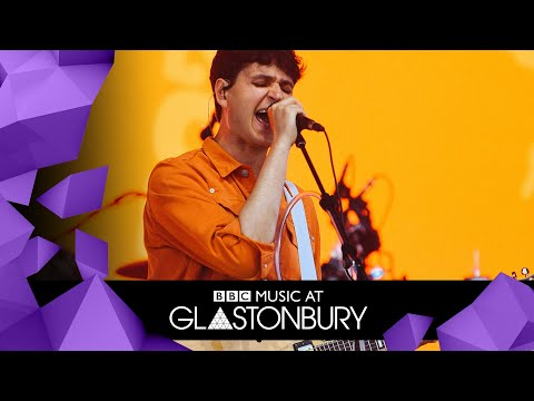 Vampire Weekend - This Life (Glastonbury 2019)
