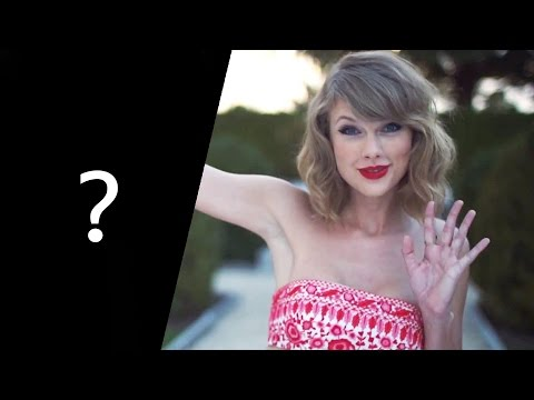What Is The Song? Taylor Swift #1