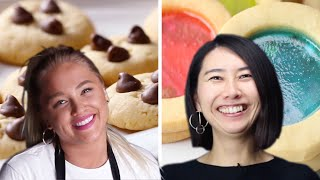 Alix & Rie's Best Cookie Recipes • Tasty
