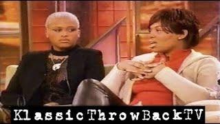 """Eve Tells True Story Behind """"Love Is Blind"""" (2000)"""