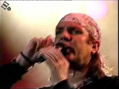 Palomino (Live in Seoul, Korea, February 11, 1989) - Duran Duran