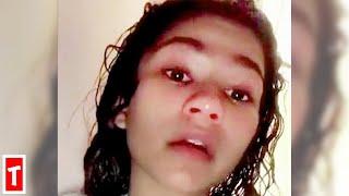 The Dark Side Of Zendaya's Disney Channel Experience