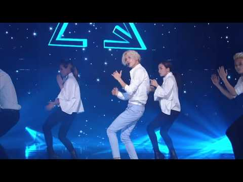 (ShowChampion EP.117) TAEMIN (SHINEE) - Ace (태민 - 에이스)