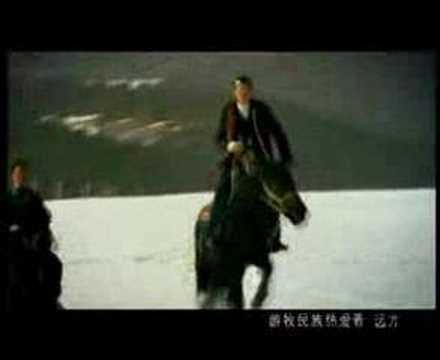 杨坤Yangkun - 牧马人MV