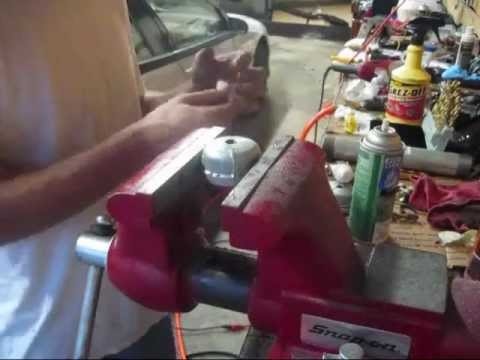 how to clean my injectors tpi