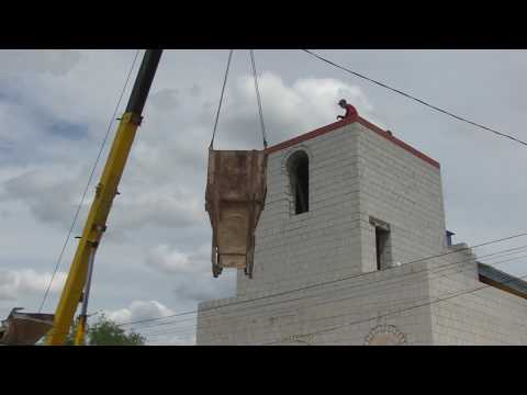 Реконструкция храма «Живоначальная Троица»