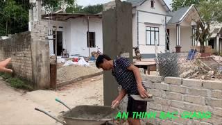 Chỉ 250 triệu cho mẫu nhà cấp 4 cực đẹp  110 M vuông  tại Bắc Giang