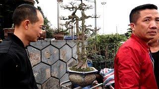 Tác phẩm đẹp đã nổ xong 30 triệu tại triển lãm Bắc Ninh