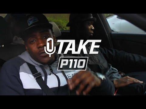 P110 - Mist   @Tweet_Mist #1TAKE