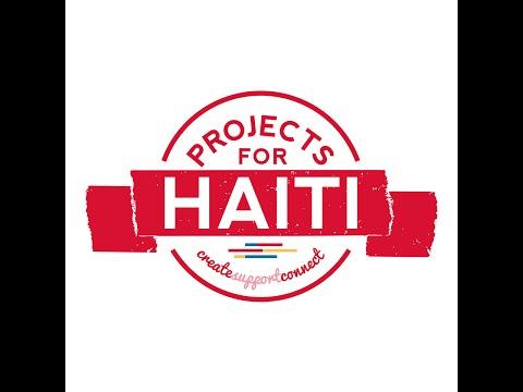 Spring 2015 Haiti Trip