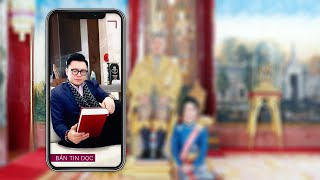 Vì sao hoàng quý phi Thái Lan bị thất sủng?