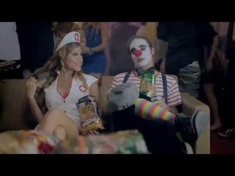 """Campaña """"Munchy Fiesta"""", versión 40"""""""