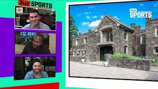 Derek Jeter Selling NY Castle For Nearly $15 Million   TMZ Sports