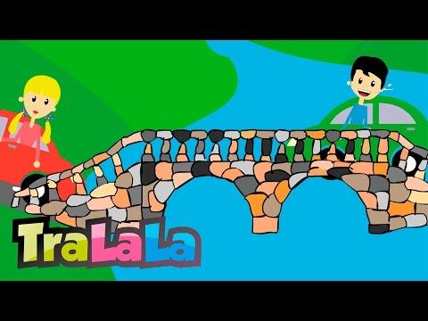 Cantecele - Podul de piatra cu versuri