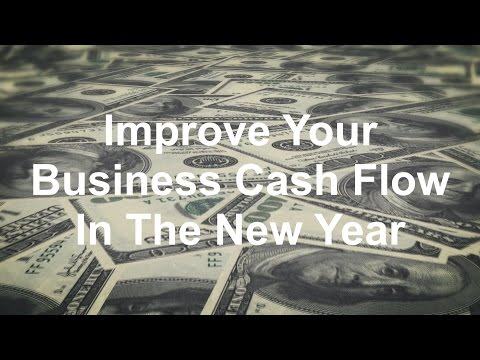 How to build cash flow for your small business