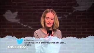 Sarah Paulson Funny Moments