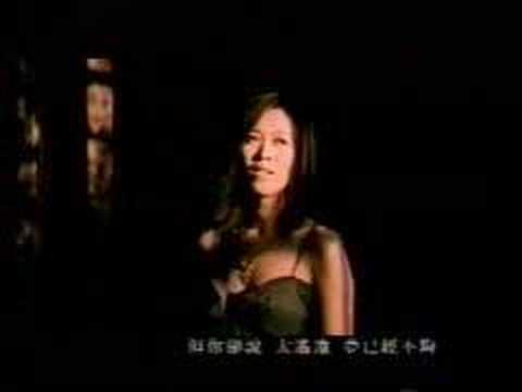 那英《爱上你等于爱上寂寞》MV