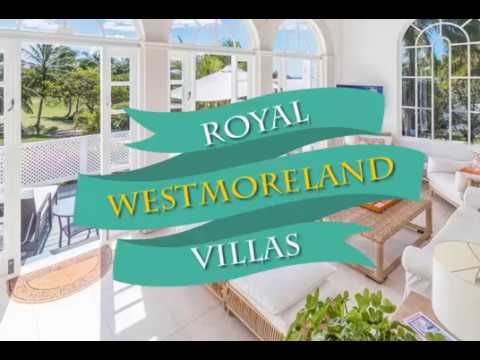 Royal Westmoreland Villas To Rent