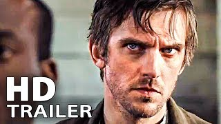 APOSTLE Trailer Deutsch German ( HD
