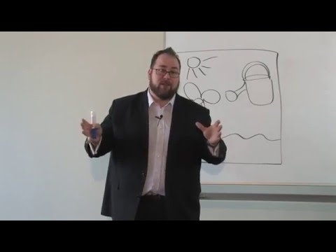 Evaluation Video   Marc