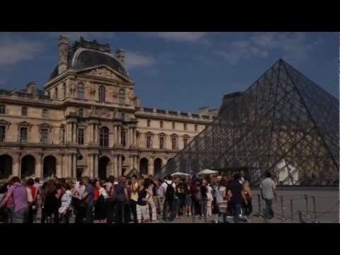 巴黎 - 10大景观和值得做的事