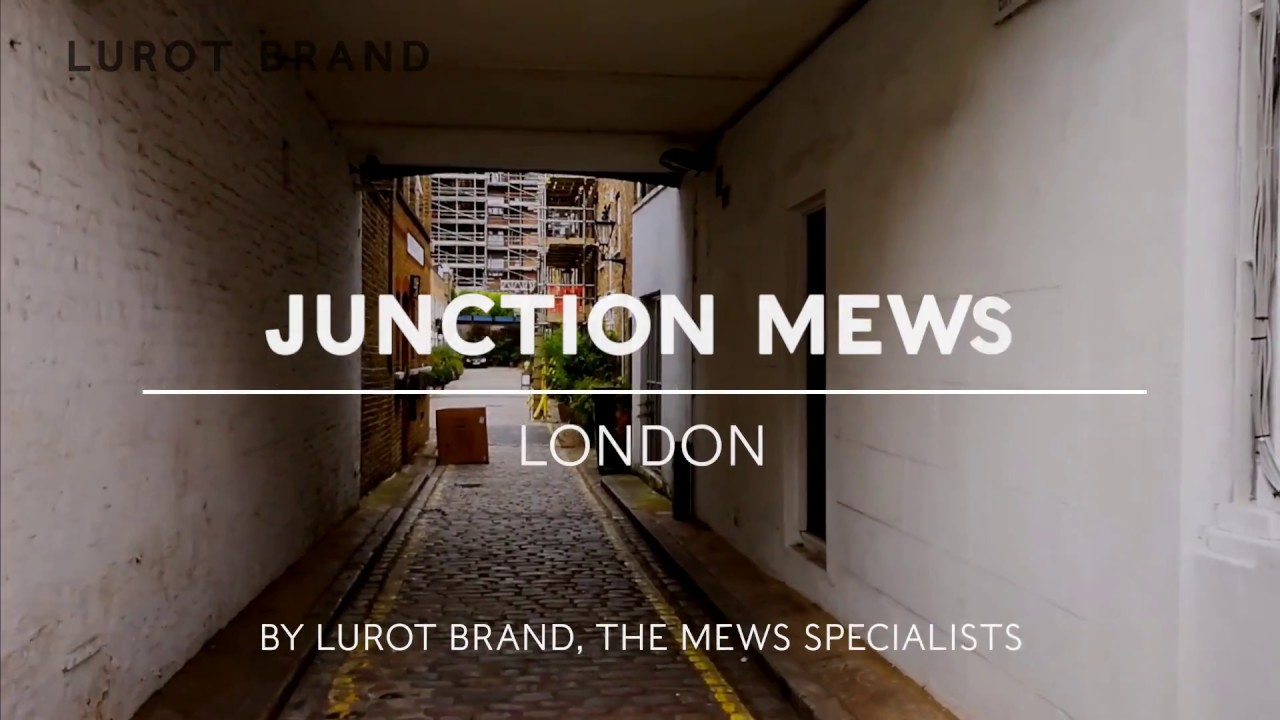 Junction Mews