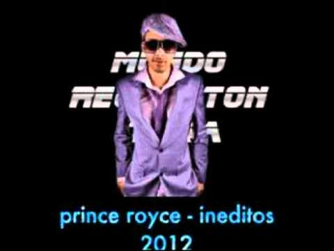 PRINCE ROYCE - SOY INCONDICIONAL NEW BACHATA 2012 - BY PAKY MADARENA DJ