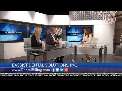 eAssist featured on Worldwide Business with kathy ireland®