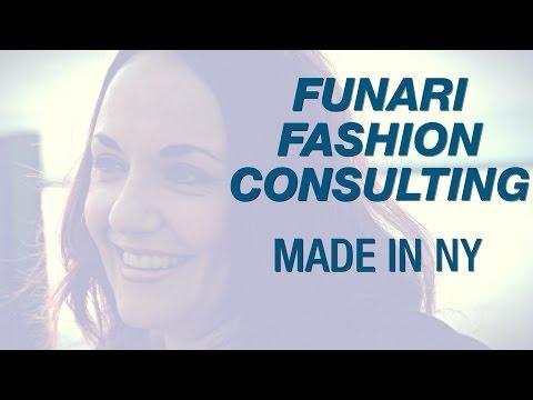 Funari Fashion Consulting: Servicing the Fashion Industry