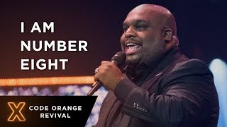I Am Number 8 (Pastor John Gray)
