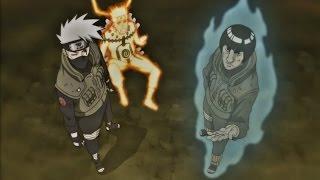 Kakashi And Guy「AMV」●The Best Duo●  Sunrise ᴴᴰ