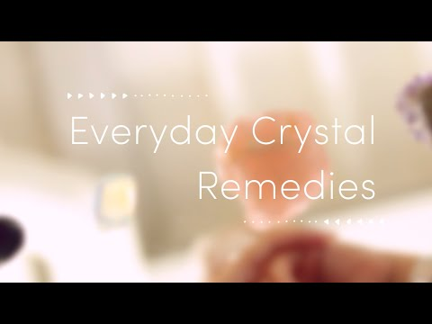 Emma Mildon | Everyday Crystal Remedies