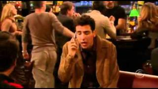 HIMYM the pineapple incident - cheap trick