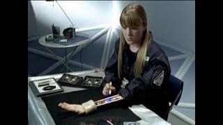 Power Rangers S.P.D. - Sophie is a Cyborg   Episode 14