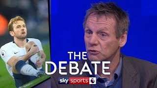 How will Tottenham cope without the injured Harry Kane? | Pearce & Rosenior | The Debate