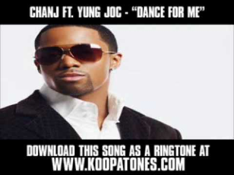 Chanj Ft. Yung Joc -