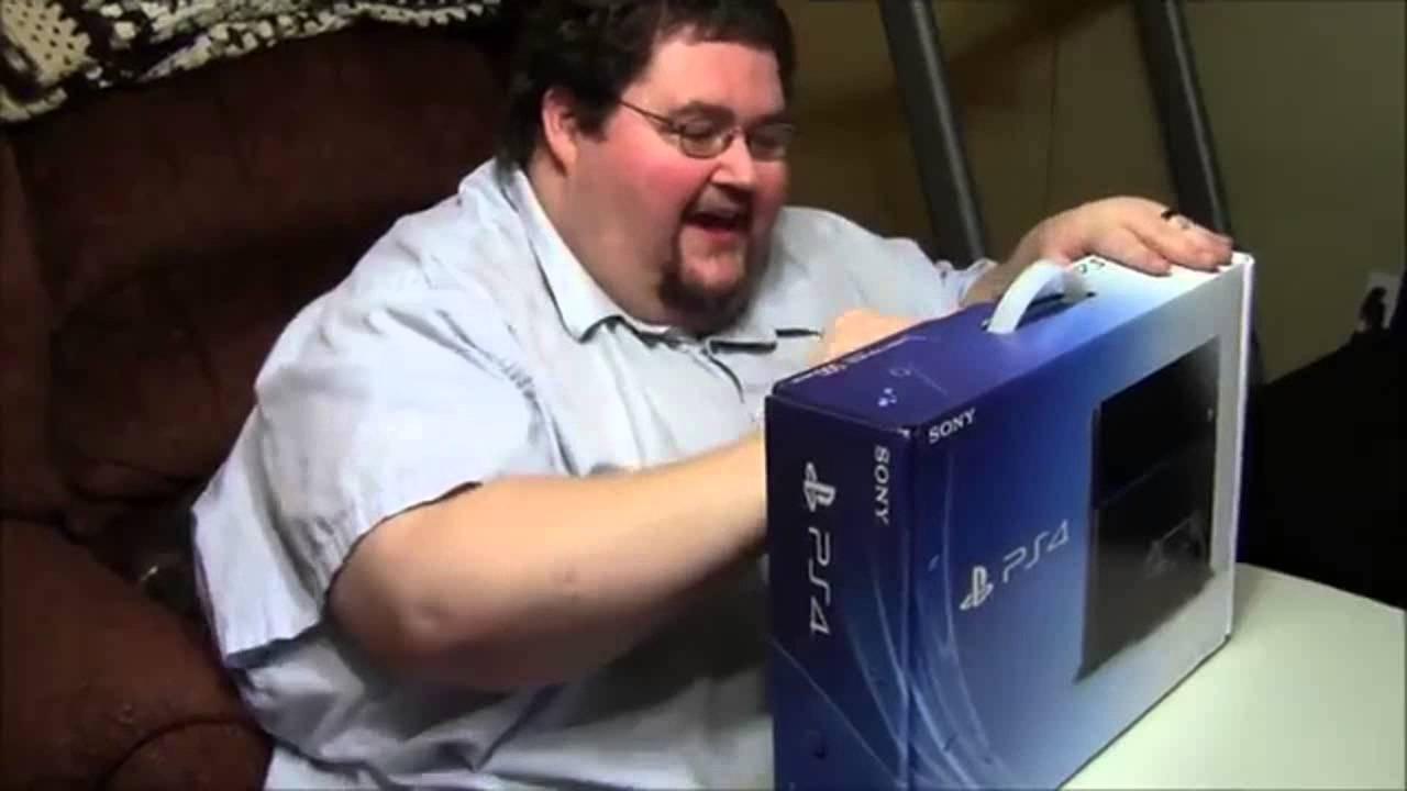 Andrew Fat 64