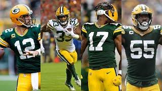 Green Bay Packers | 2019-20 Season Highlights ᴴᴰ