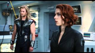 Marvels The Avengers Trailer Deu HD