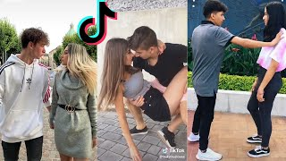 TIKTOK LOVE ROMANTIC COMPILATION TIK TOK CUTE ROMANTIC VIDEO