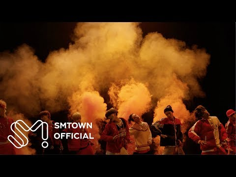 NCT 127_無限的我 (무한적아;Limitless)_Music Video #2 Performance Ver.