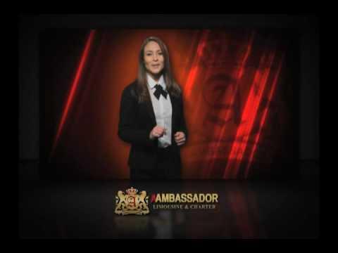 A Ambassador Servicio de Limosinas y Transporte (Español)