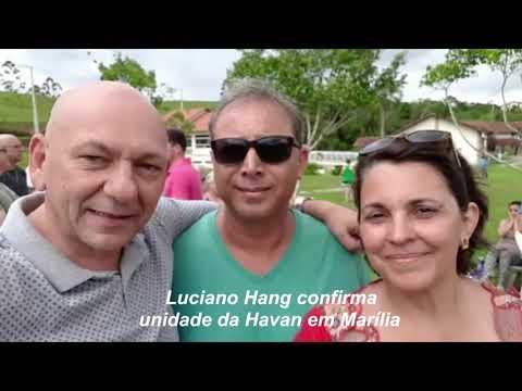Dono da Havan confirma, em vídeo, unidade em Marília