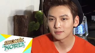 Showbiz Korea - HANDSOME & TALENTED ACTOR JI CHANG-WOOK(눈부신 꽃미남! 자타공인 우월남, 지창욱)